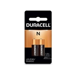 Duracell MN9100B2PK N Size Battery' 4133366200' 2/Pack