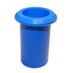 "1"" CTS Insert Stiffener' Blue Thermoplastic"