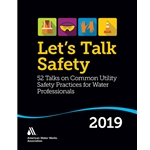 Let's Talk Safety 2019, ISBN: 9781625763563