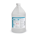 CiDehol 70' 70% Isopropyl Alcohol' Cleaner' 4 x 1 Gallon' 8401