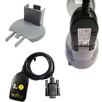 Programming Kit for Badger Water Meters with HR-LCD Register' USB Connection' 68468-001