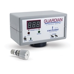 Guardian Digital UV Monitor, 3 to 20 gpm