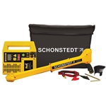 Schonstedt® Rex LITE Dual Frequency Pipe & Cable Locator, 82kHz/512Hz