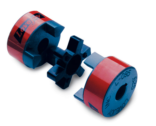 Lovejoy L110 Jaw Coupling Half (Specify Bore Size)