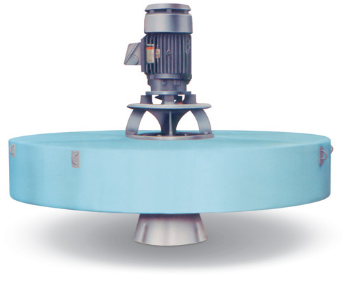 Aqua Aerobic 3 HP Aqua-Jet Surface Aerators CFSS Model