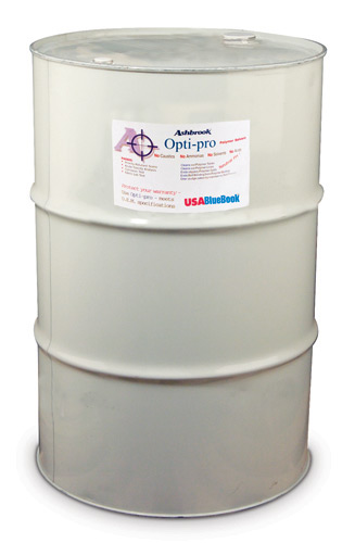 OPTI-PRO Polymer Dispersant 55-Gallon Container