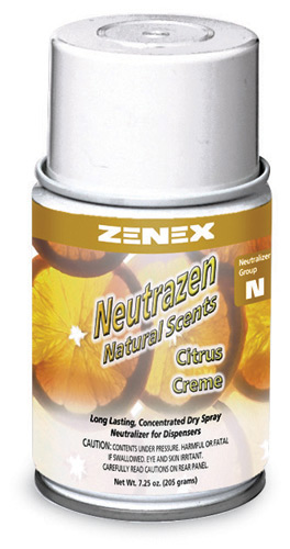 (OR) Odor Neutralizer Citrus CrFme, 10-Ounce Can