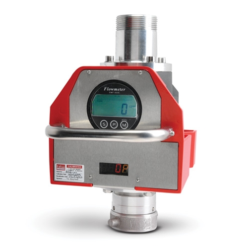 TSI Flowmaster 250 Hydrant Flow Tester with Data Logger