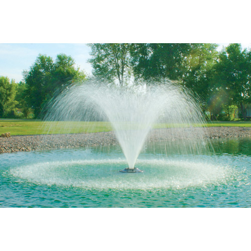 Kasco xStream Fountain with Control Box' 1/2hp' 120V' 100'' 2400SF100