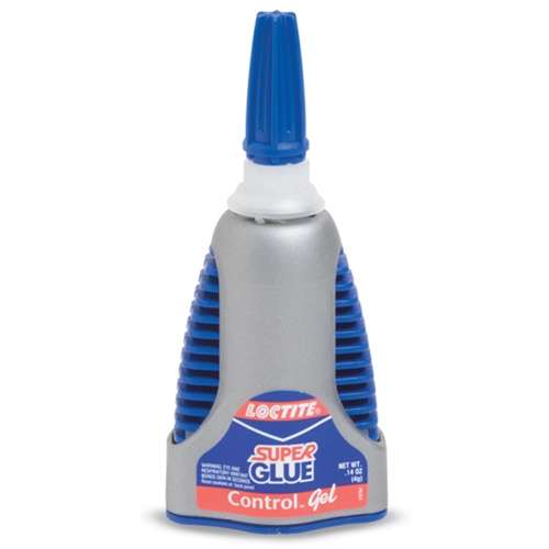 Loctite® Super Glue Gel Control™' 0.14 oz