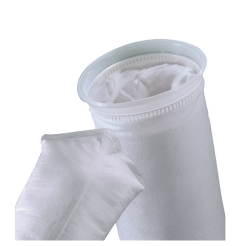 Pall Filter Bags' Polypropylene' 10 µm' for X100 Housing' 50/Case