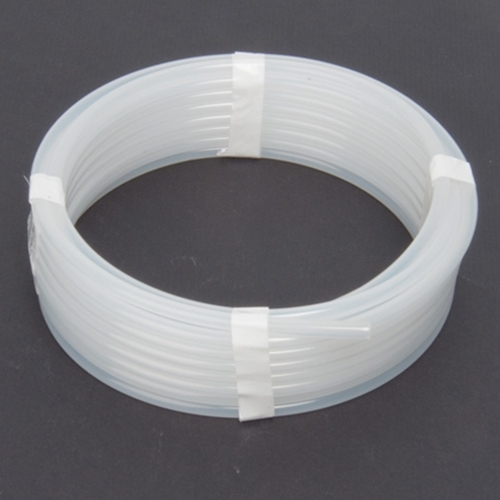 High Density Polyethylene (HDPE) Discharge Tubing, NSF-61 Certified, 100' Roll