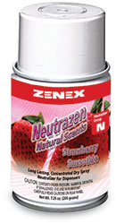 (OR) Odor Neutralizer' Strawberry Smoothie' 10-Oz Can